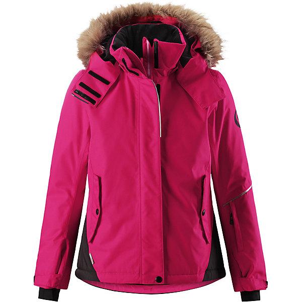 Reima Куртка Reimatec Reima для девочки reima куртка reima для девочки