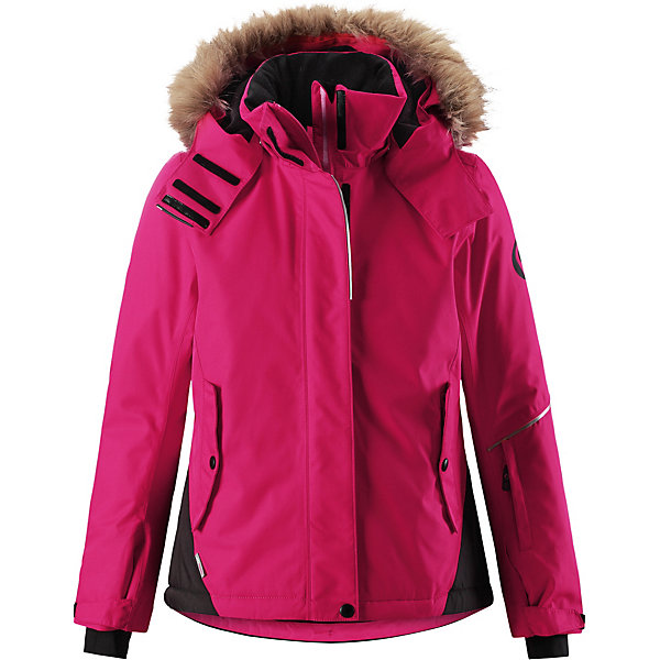 Reima Куртка Reimatec Reima для девочки reima куртка reimatec suvi голубой в полоску
