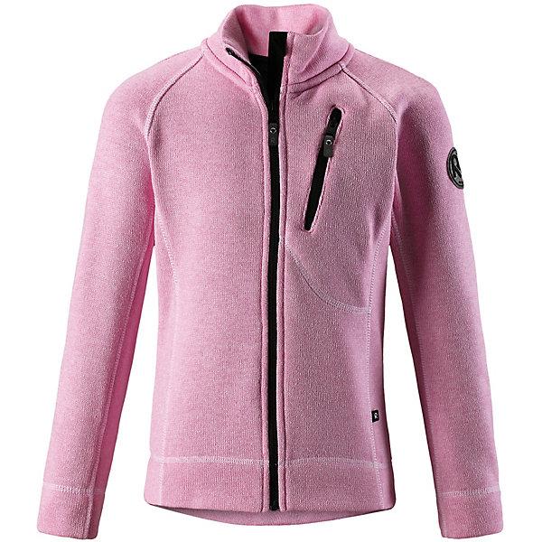 Reima Свитер Reima для девочки reima куртка reima для девочки