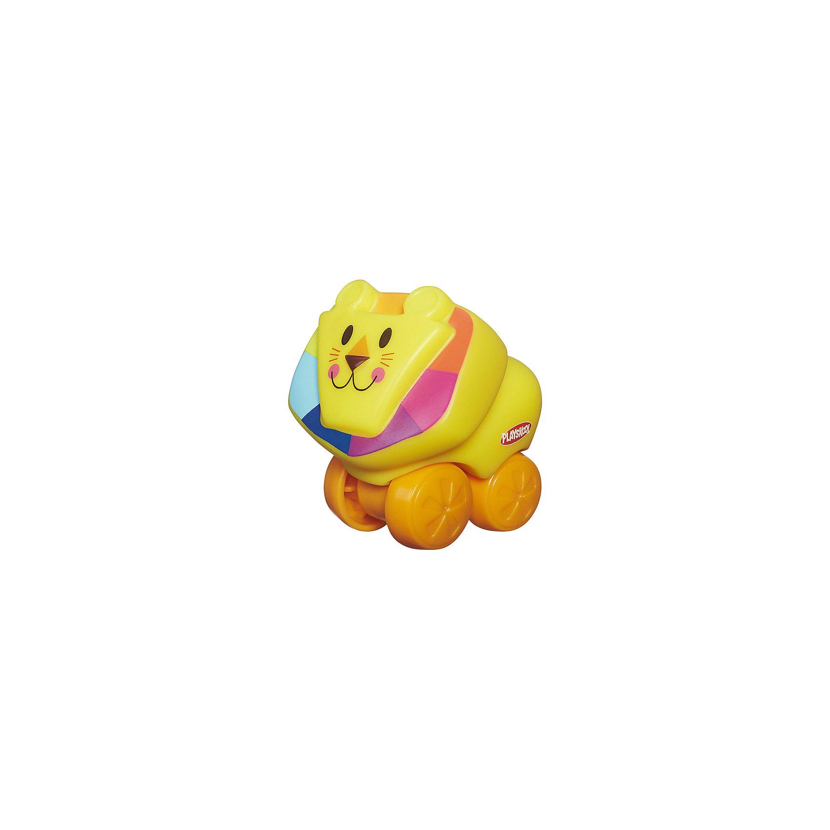 Фото 2 - Игрушка-каталка Playskool