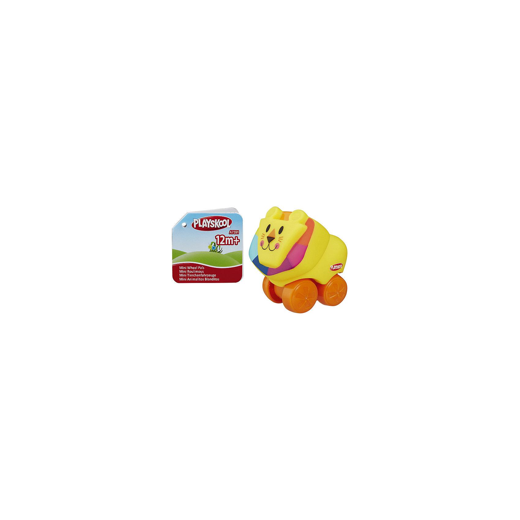 Фото 3 - Игрушка-каталка Playskool