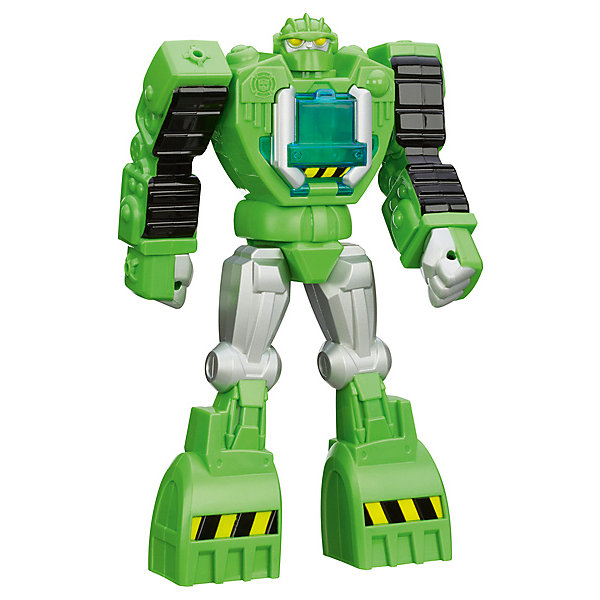 Hasbro Робот-трансформер Hasbro Transformers Трансформеры-спасатели Боулдер смартфон игровой hasbro transformers gt 8661
