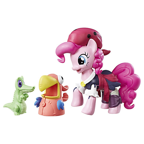 Hasbro Фигурка My little Pony «Хранители Гармонии» с артикуляцией, Пинки Пай цена и фото