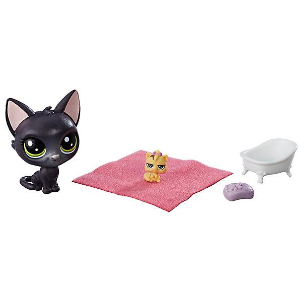 Купить Набор парочек Littlest Pet Shop, Hasbro, Китай, Женский