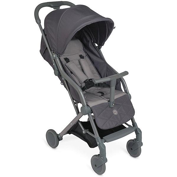 Happy Baby Коляска прогулочная Happy Baby UMMA grey коляска прогулочная happy baby umma light grey