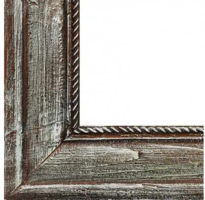 Багетная рама Белоснежка «Megan», 40x50 см, артикул:8334910 - Аксессуары для творчества