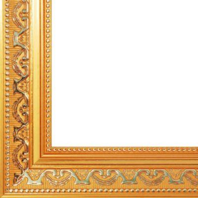 Багетная рама Белоснежка «Baroque», 40x50 см, артикул:8334916 - Аксессуары для творчества