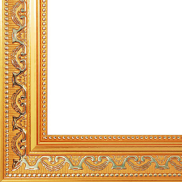 Белоснежка Багетная рама Белоснежка «Baroque», 40x50 см