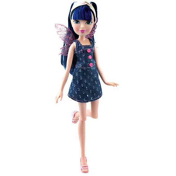 Winx Club Кукла Winx Club Стильная штучка Муза, 28 см winx club сумка детская 62462