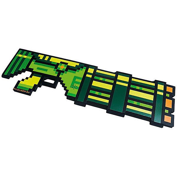 Pixel Crew Миниган 8Бит , 61 см