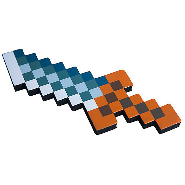 Pixel Crew Кинжал 8Бит Crew, 25см