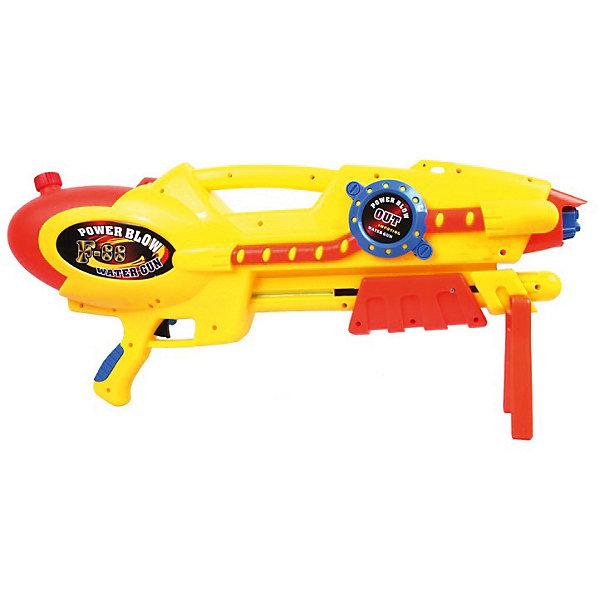Bebelot Игрушка водный пистолет Аквабой, 70 см