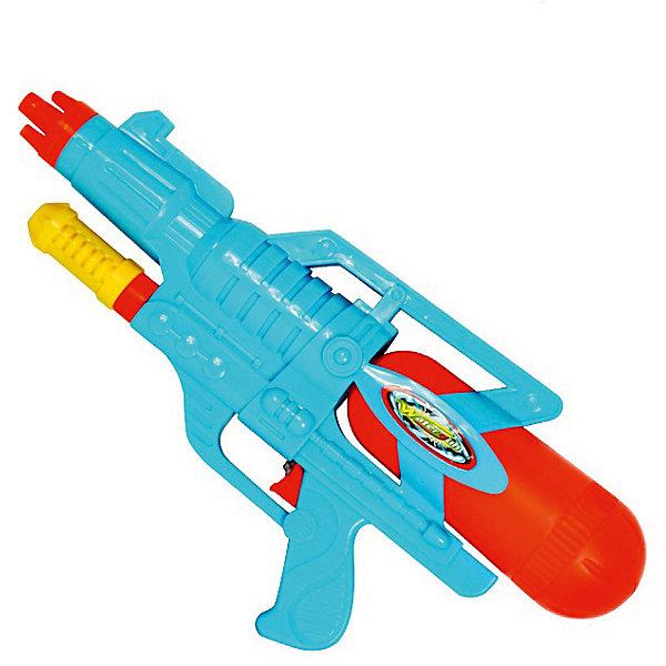 Игрушка водный пистолет Bebelot Звёздный патруль, 40 смВодяные пистолеты<br>Характеристики товара:<br><br>• возраст: от 3 лет;<br>• материал: пластик;<br>• длина пистолета: 40 см;<br>• размер упаковки: 47х25х6 см;<br>• вес упаковки: 225 гр.<br><br>Водный пистолет Bebelot «Звездный патруль» - увлекательная игрушка для веселых игр на свежем воздухе. Пистолет оснащен удобной рукояткой, вместительным резервуаром для воды. Чтобы выстрелить, нужно нажать на специальный курок. Выполнен из безопасного прочного пластика.<br><br>Водный пистолет Bebelot «Звездный патруль» можно приобрести в нашем интернет-магазине.<br>Ширина мм: 47; Глубина мм: 7; Высота мм: 25; Вес г: 225; Цвет: разноцветный; Возраст от месяцев: 36; Возраст до месяцев: 72; Пол: Унисекс; Возраст: Детский; SKU: 8335152;