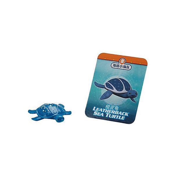 Mattel Фигурка Fisher Price Октонавты Морские обитатели Черепаха цена