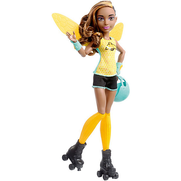 Mattel Кукла DC Super Hero Girls