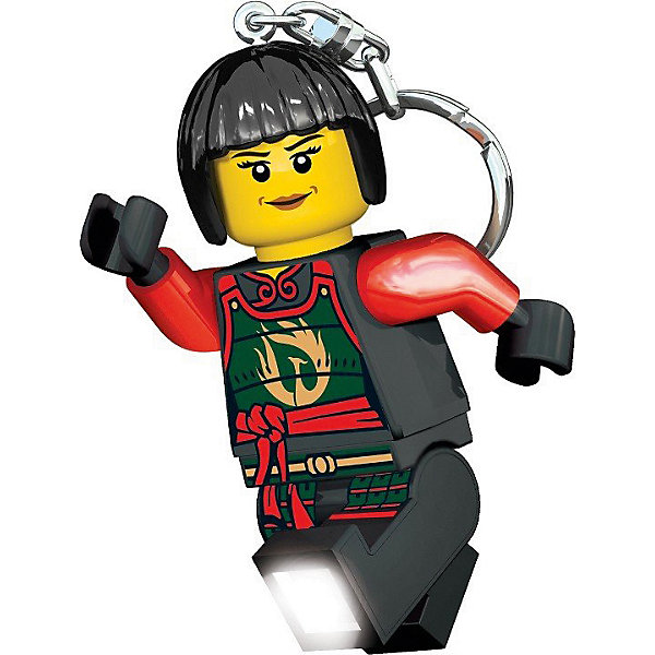 LEGO Брелок-фонарик для ключей Ninjago Nya