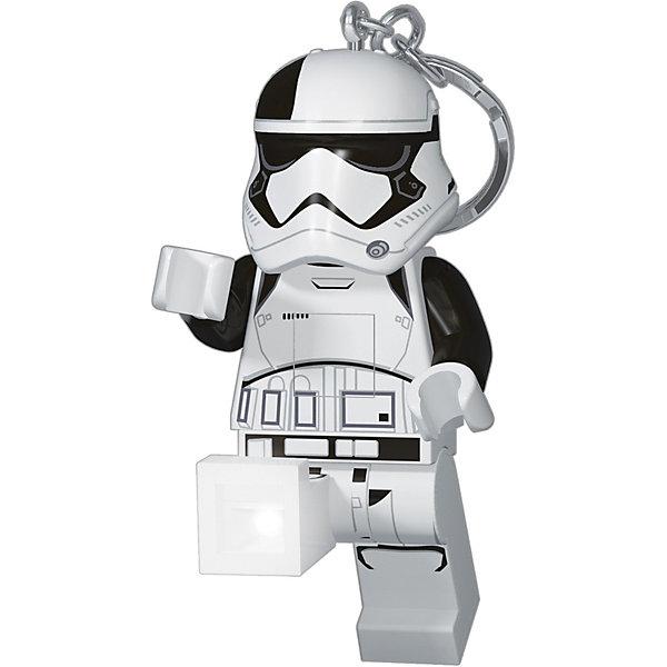 LEGO Брелок-фонарик для ключей Star Wars Stormtrooper Executioner