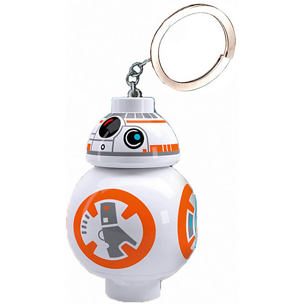 LEGO Брелок-фонарик для ключей LEGO Star Wars Дроид BB-8 yooap cans opener household kitchen tools professional manual stainless steel openers with turn knob