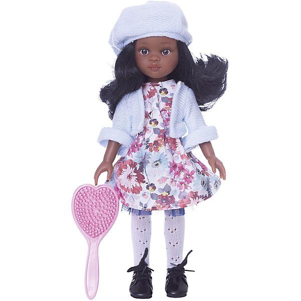 цена на Paola Reina Кукла Paola Reina Нора, 32 см
