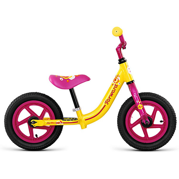 Forward Беговел Forward Mini Bike, 12 дюймов forward