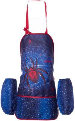 Фартук (с нарукавниками) ErichKrause, Spider, артикул:8348500 - Рисование и лепка