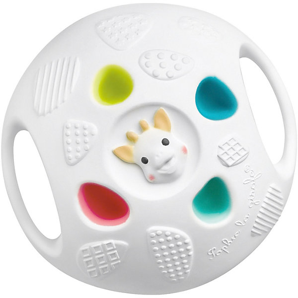 Vulli Развивающая игрушка Мяч