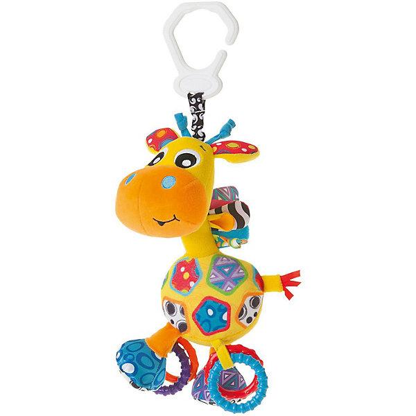 Купить Подвеска Playgro «Жираф», Китай, разноцветный, Унисекс