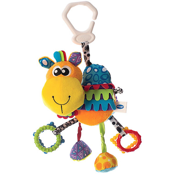 Фото - Playgro Подвеска Playgro «Верблюд» подвесные игрушки playgro верблюд