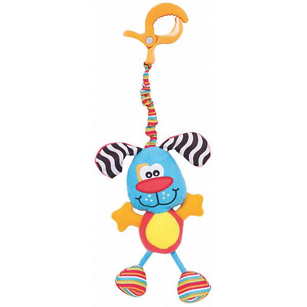 Купить Подвеска Playgro «Щенок», Китай, разноцветный, Унисекс