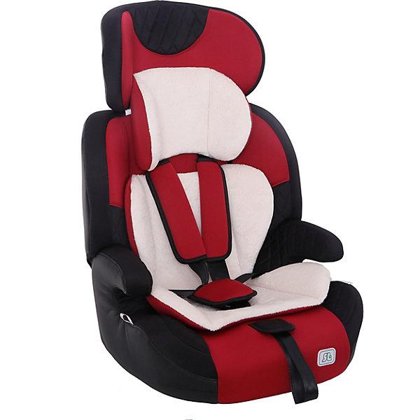 Автокресло Smart Travel Forward, 9-36 кг, marsalaГруппа 1-2-3  (от 9 до 36 кг)<br>Характеристики автокресла:<br><br>• возраст: от 1 года до 12 лет;<br>• вес ребенка: 9-36 кг;<br>• группа: 1/2/3;<br>• способ крепления: Isofix;<br>• способ установки: по ходу движения;<br>• 5-ти точечные ремни безопасности;<br>• материал: полиэстер, пластик;<br>• размер упаковки: 85х47х42,5 см;<br>• вес упаковки: 5,6 кг.<br><br>Автокресло Smart Travel Forward marsala предназначено для перевозки в машине ребенка от 1 года до 12 лет. Устанавливается кресло при помощи надежных креплений Isofix, которые не дают креслу сдвигаться вперед при резких толчках. Широкие плотные боковины защитят ребенка от травм во время столкновения. <br><br>Для маленького пассажира в кресле есть мягкий съемный вкладыш и подлокотники. Форма кресла округлая, она не режет ножки ребенка. В возрасте до 4 лет ребенок фиксируется внутренним ремнем, который регулируется по мере роста, затем удерживается штатным ремнем. Чехол кресла выполнен и гипоаллергенного дышащего материала.<br><br>Автокресло Smart Travel Forward marsala можно приобрести в нашем интернет-магазине.<br>Ширина мм: 850; Глубина мм: 470; Высота мм: 425; Вес г: 5600; Цвет: красный; Возраст от месяцев: 12; Возраст до месяцев: 144; Пол: Унисекс; Возраст: Детский; SKU: 8353059;