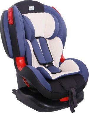 Автокресло Smart Travel Premier Isofix, 9-25 кг, blue, артикул:8353077 - Автокресла