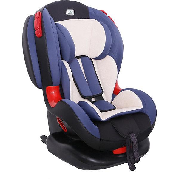 Автокресло Smart Travel Premier Isofix, 9-25 кг, blue