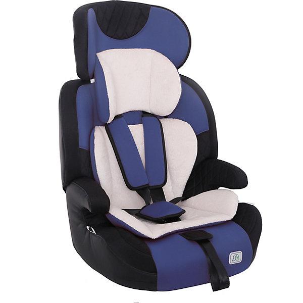 Smart Travel Автокресло Smart Travel Forward, 9-36 кг, blue