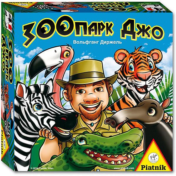 Piatnik Игра Зоопарк Джо