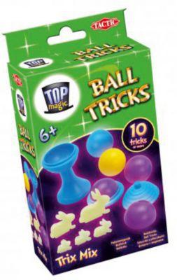 Фокусы с мячиком Tactic Games, артикул:8357169 - Фокусы и розыгрыши