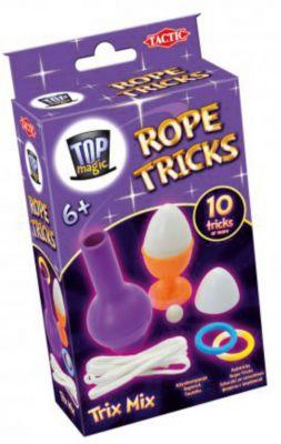 Фокусы с веревкой Tactic Games, артикул:8357181 - Фокусы и розыгрыши