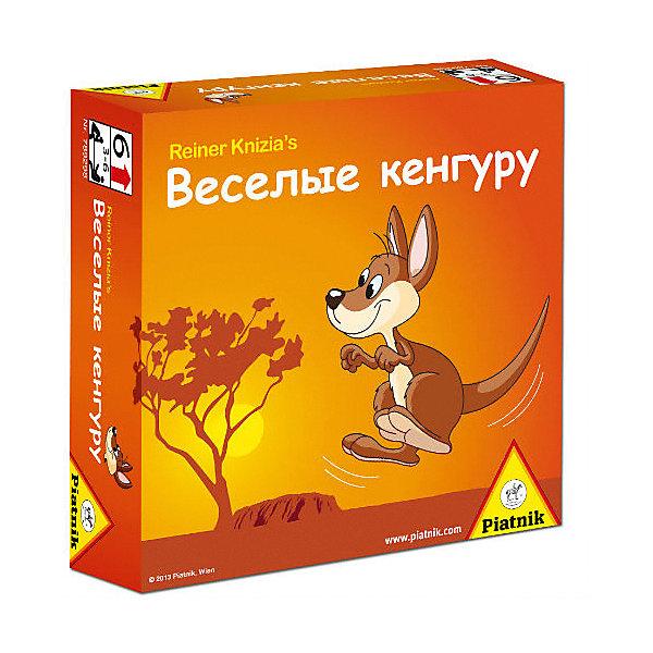 Piatnik Настольная игра Piatnik Веселые кенгуру 6 элементной батареей для sony vaio vgp bps2 vgp bps2a vgp bps2a s vgp bps2b vgp bps2c