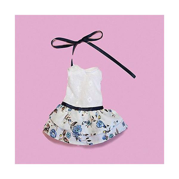 Vestida de Azul Одежда для куклы Карлотты Vestida de Azul