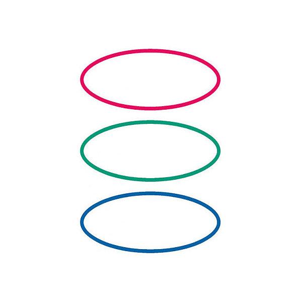 Herma Набор наклеек для тетрадей Vario Цветной овал