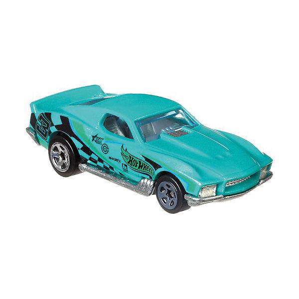 Купить Машинка Hot Wheels Color Shifters меняющая цвет, Mattel, Китай, Мужской