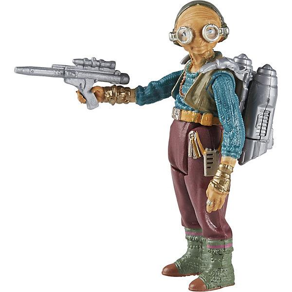Hasbro Интерактивная фигурка Star Wars