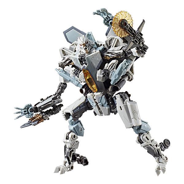 Hasbro Трансформеры Hasbro Transformers Коллекционный Старскрим, 26 см hasbro transformers e0702 e0774 трансформеры старскример 26 см