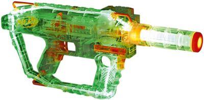 Бластер Nerf Модулус  Сумерки , артикул:8376357 - Игрушечное оружие