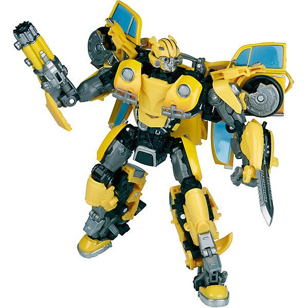 Hasbro Трансформеры Transformers Эксклюзив Бамблби робот transformers transformers бамблби 15 см