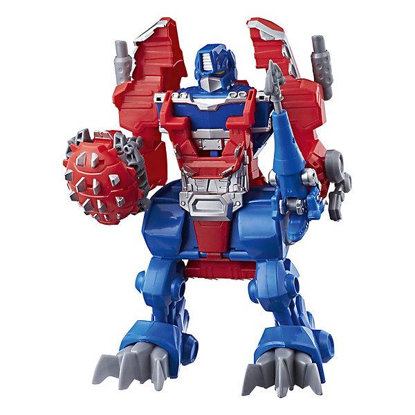 Hasbro Трансформеры Hasbro Transformers Трансформаторы Рыцарь Оптимус Прайм дозиметры и экотестеры soeks дозиметр 01м прайм индикатор радиоактивности
