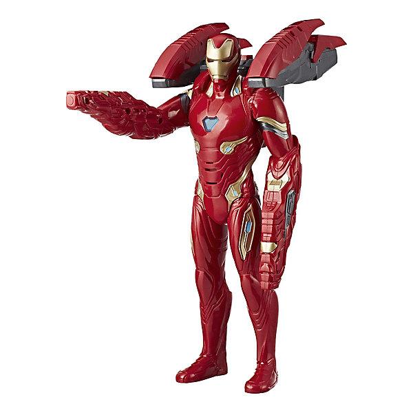 Hasbro Интерактивная фигурка Avengers