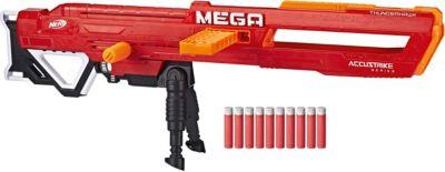Бластер Nerf  Mega  Фандерхок, артикул:8376449 - Игрушечное оружие
