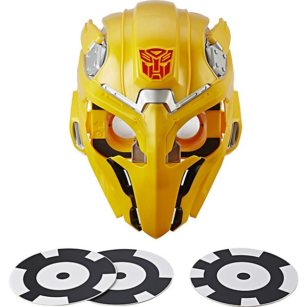 Hasbro Маска Transformers с вирутальной реальностью, Бамблби