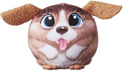 Интерактивная мягкая игрушка FurReal Friends Cuties  Плюшевый Друг  Щенок, артикул:8376461 - Интерактивные игрушки
