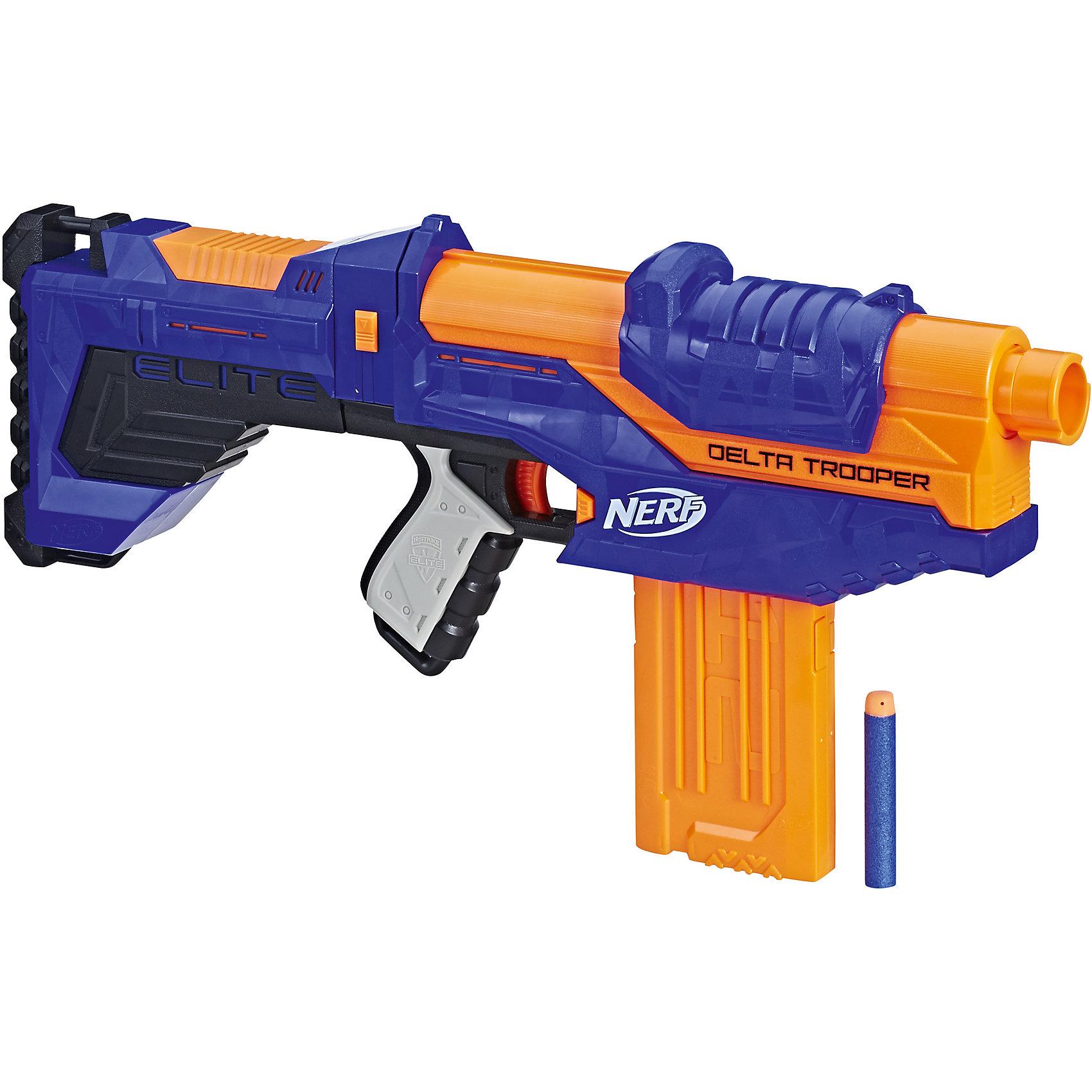 Нерф картинка ружье